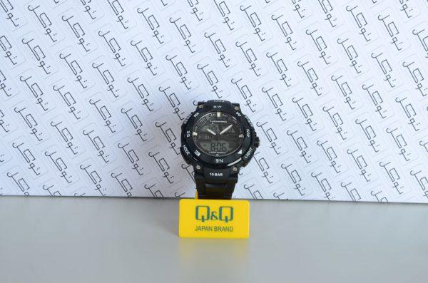 GW85J001 Y 530000Tکیو اند کیو جی شاکی ضد آب 600x397 - کیو اندکیو مدل GW85J001