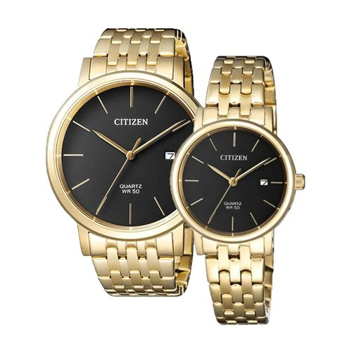 ساعت سیتی زن ست مدل EU6092-56Eو BI5072-51E
