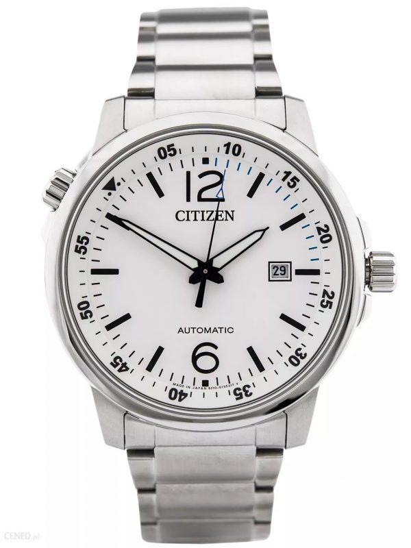 ساعت سیتیزن مدل NJ0070-53A