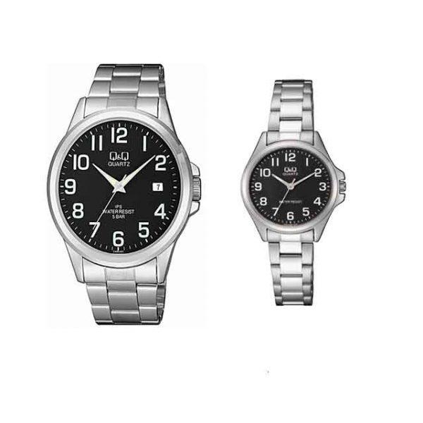ساعت ست مدل CA08J205Y-QA07J205Y