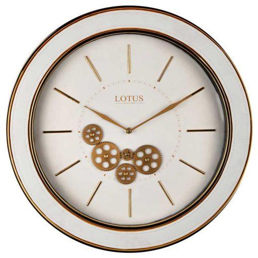 ساعت دیواری چرخ دنده ای مدل TOPSFIELD کد GC-300301