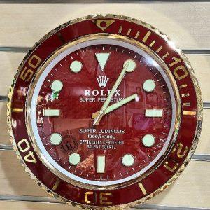 ساعت رولکس دیواری rx1