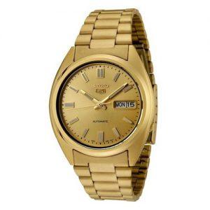 ساعت سیکو5 مدل snxs80j1
